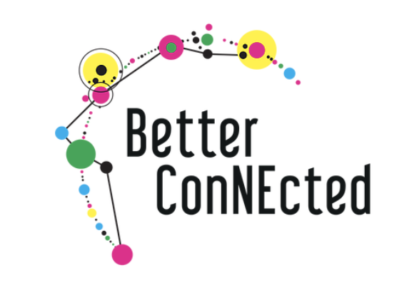Image Description: Better Connected Logo